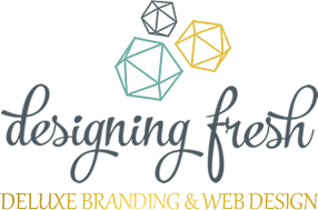 Custom Boutique Web Design, Funky Designer Graphics,  E-Commerce Website Developer